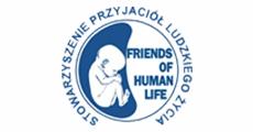 Stowarzyszenie Przyjaciół Ludzkiego Życia, KRS: 0000249454