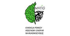 MATIO Fundacja Pomocy Rodzinom i Chorym na Mukowiscydozę, KRS: 0000097900