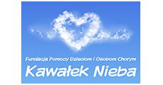 Fundacja Pomocy Dzieciom i Osobom Chorym Kawałek Nieba, KRS: 0000382243